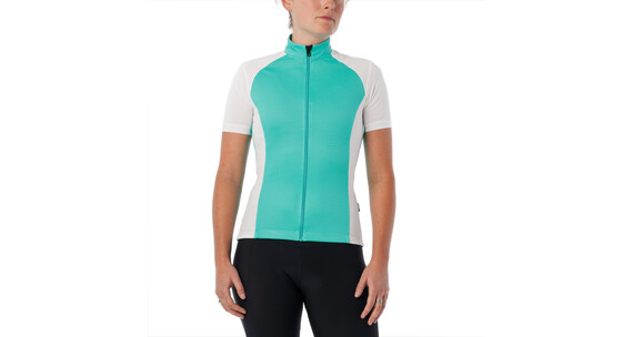 Giro Chrono Sport Jersey Women turquoise